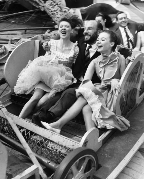Rollercoaster「Moss At The Fair」:写真・画像(19)[壁紙.com]