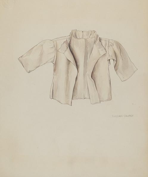 Simplicity「Quaker Baby Shirt」:写真・画像(9)[壁紙.com]