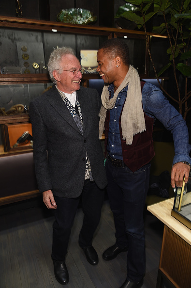 New Yorkers For Children「David Yurman Soho Boutique Grand Opening Event To Benefit New Yorkers For Children」:写真・画像(2)[壁紙.com]