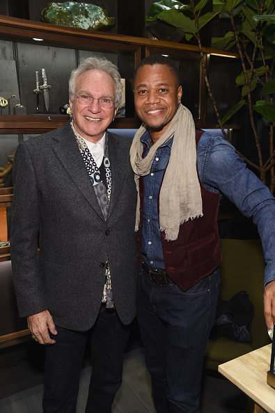 New Yorkers For Children「David Yurman Soho Boutique Grand Opening Event To Benefit New Yorkers For Children」:写真・画像(3)[壁紙.com]
