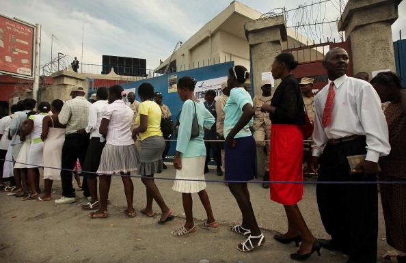 Preacher「Haiti: One Year Later」:写真・画像(0)[壁紙.com]