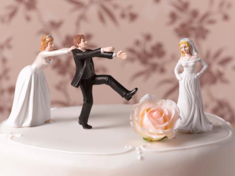 Male Likeness「Escaping Bride Groom 」:スマホ壁紙(1)