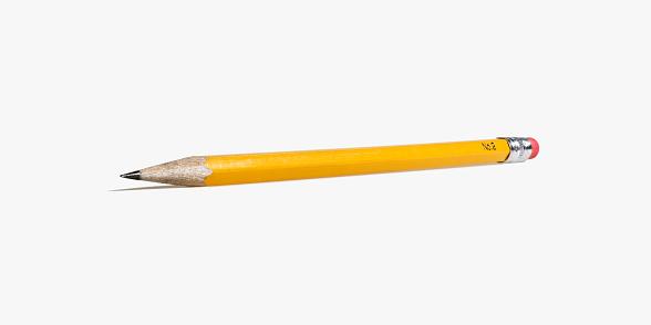 Writing「Number 2 Pencil」:スマホ壁紙(18)