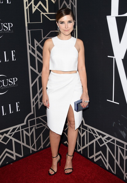 Wrapped「5th Annual ELLE Women In Music Celebration Presented By CUSP By Neiman Marcus - Red Carpet」:写真・画像(19)[壁紙.com]