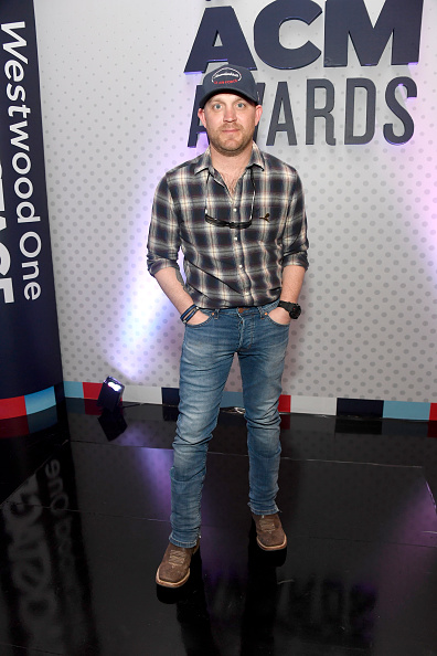 Cumulus Cloud「54th Academy Of Country Music Awards Cumulus/Westwood One Radio Remotes - Day 1」:写真・画像(9)[壁紙.com]