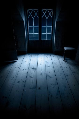 Moonlight「Night room」:スマホ壁紙(6)