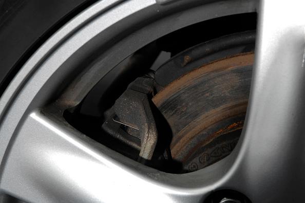 Wheel「2003 Honda Accord Tourer i-vtec」:写真・画像(13)[壁紙.com]