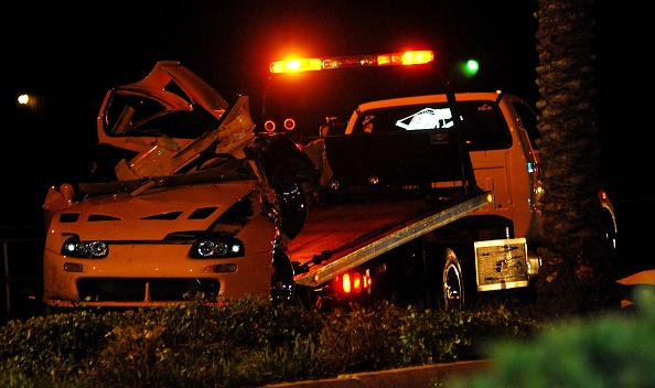 Traffic Accident「Nick Hogan In Car Accident In Clearwater」:写真・画像(5)[壁紙.com]