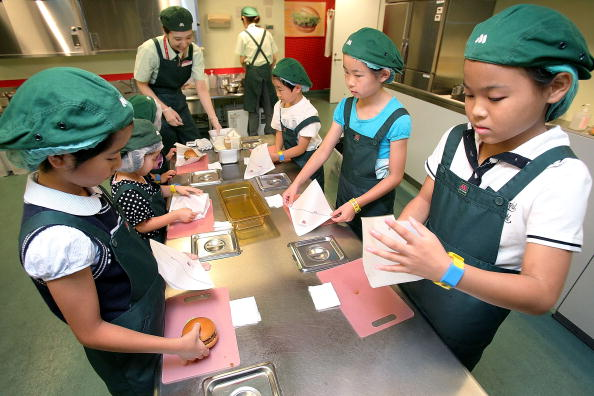 Food and Drink「Kidzania Tokyo Integrate Education and Entertainment」:写真・画像(18)[壁紙.com]