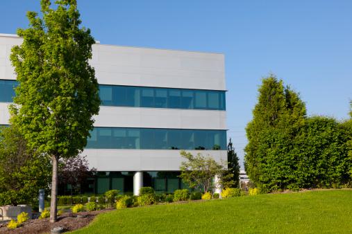 Convention Center「Industrial Building」:スマホ壁紙(15)