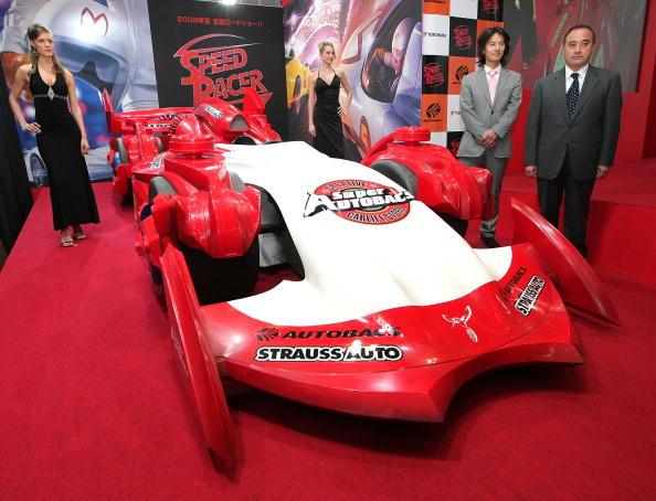 Tokyo Auto Salon「The 26th Tokyo Auto Salon」:写真・画像(12)[壁紙.com]