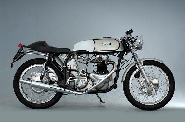 Motorcycle「1962 Norton 650 SS」:写真・画像(11)[壁紙.com]
