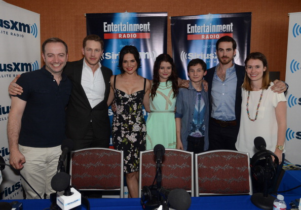 Emilie De Ravin「SiriusXM's Entertainment Weekly Radio Channel Broadcasts from Comic-Con 2014」:写真・画像(18)[壁紙.com]