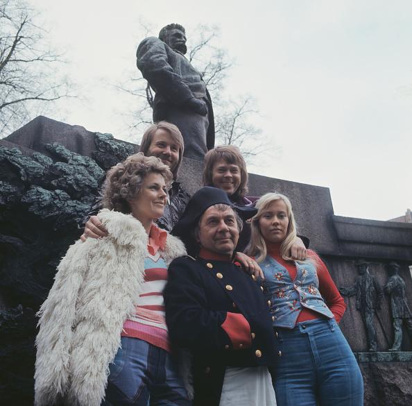 Bjorn Ulvaeus「Waterloo」:写真・画像(17)[壁紙.com]