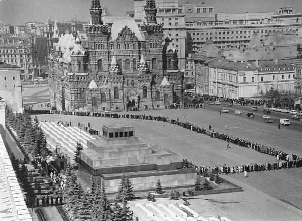 Red Square「Red Square」:写真・画像(11)[壁紙.com]