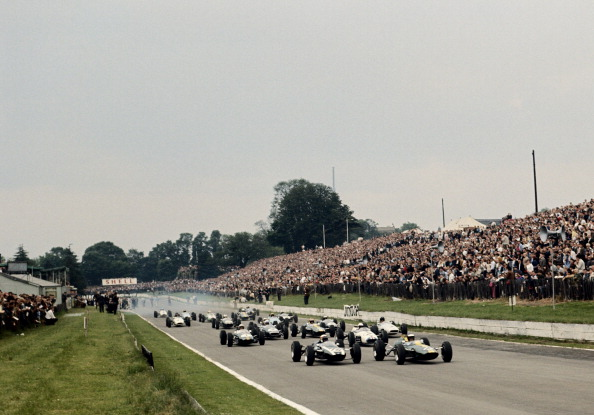 Motorsport「XIII London Trophy for Formula 2」:写真・画像(0)[壁紙.com]