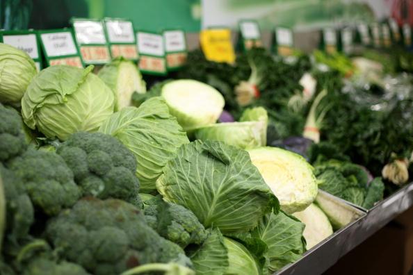 Vegetable「New Zealand Budget 2010 Preview」:写真・画像(1)[壁紙.com]