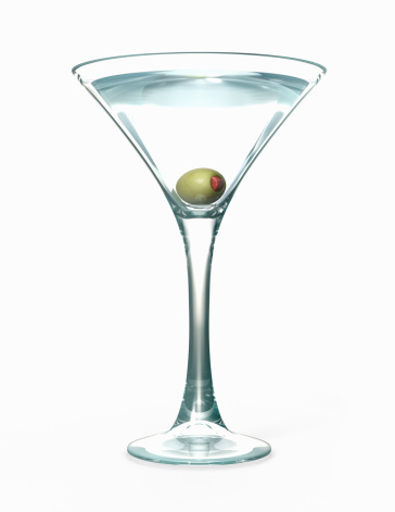Martini「Martini with an olive」:スマホ壁紙(16)