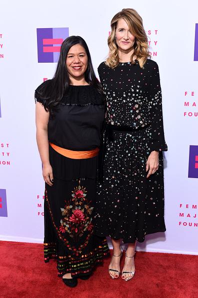 Flared Dress「13th Annual Global Women's Rights Awards」:写真・画像(12)[壁紙.com]