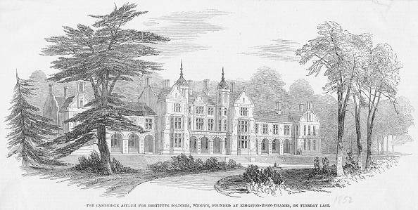 Kingston-upon-thames「Cambridge Asylum」:写真・画像(9)[壁紙.com]