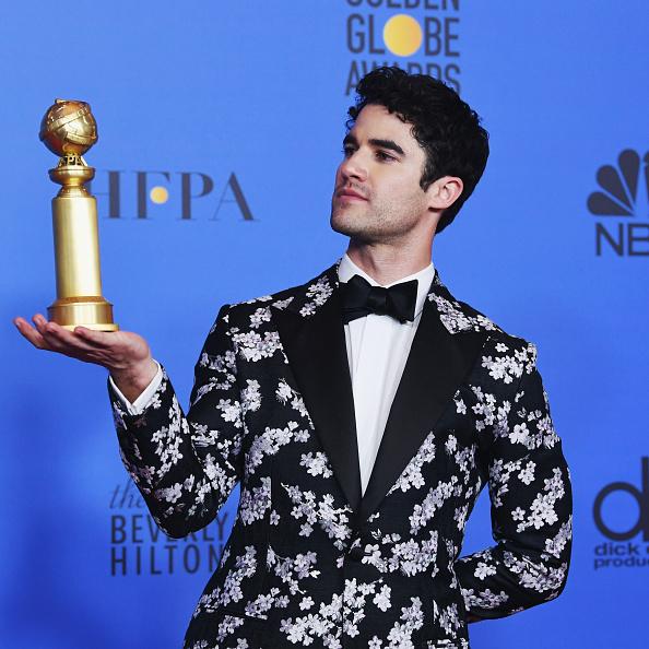 Best Performance Award「76th Annual Golden Globe Awards - Press Room」:写真・画像(0)[壁紙.com]
