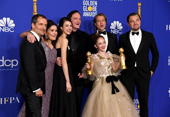 Golden Globe Award「77th Annual Golden Globe Awards - Press Room」:写真・画像(14)[壁紙.com]
