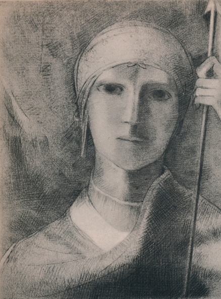 T 「Parsifal Circa 1891」:写真・画像(18)[壁紙.com]