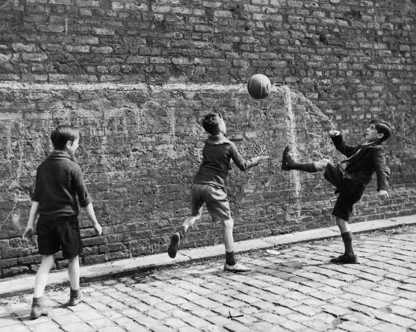 Recreational Pursuit「Salford Soccer」:写真・画像(6)[壁紙.com]