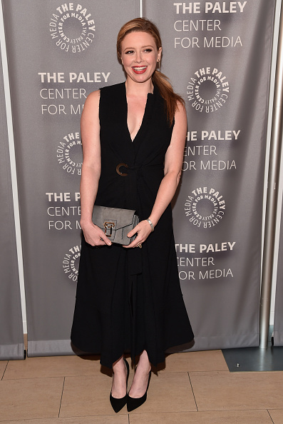 "Paley Center for Media「Paleylive LA: An Evening With ""Orange Is The New Black"" - Arrivals」:写真・画像(15)[壁紙.com]"
