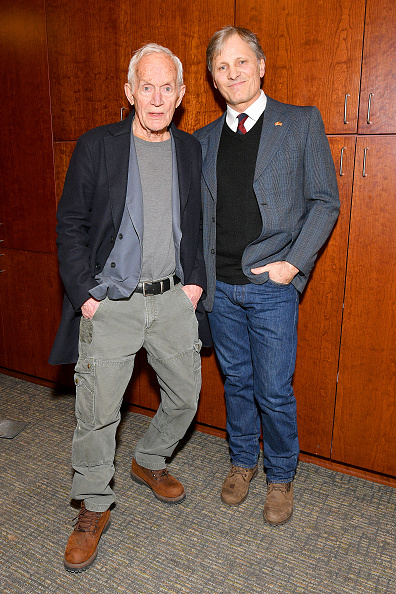 "Falling - 2020 Film「UTA Independent Film Group and Hanway Host Private Screening Of ""Falling"" With Viggo Mortensen And Lance Henricksen」:写真・画像(3)[壁紙.com]"