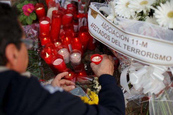 Railroad Station「10th Anniversary Of Madrid Train Bombings」:写真・画像(12)[壁紙.com]