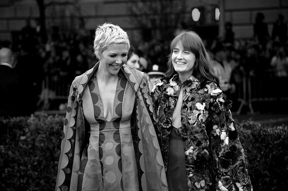 "The Costume Institute「""Charles James: Beyond Fashion"" Costume Institute Gala - Candids」:写真・画像(19)[壁紙.com]"