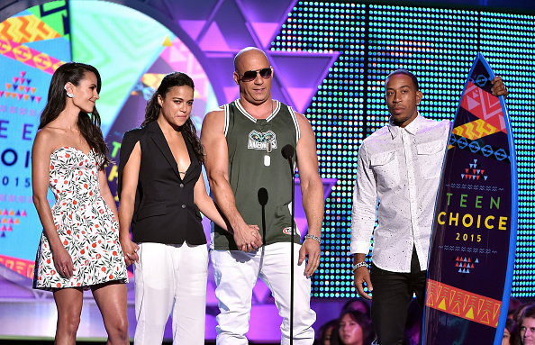 Action Movie「Teen Choice Awards 2015 - Show」:写真・画像(3)[壁紙.com]
