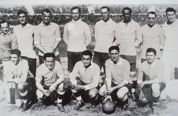 1930-1939「1930 WORLD CUP FINAL」:写真・画像(11)[壁紙.com]