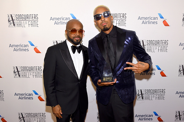 Songwriter「Songwriters Hall Of Fame 50th Annual Induction And Awards Dinner - Backstage」:写真・画像(18)[壁紙.com]