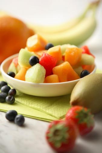 Kiwi「Fruit Stills: Salad」:スマホ壁紙(10)