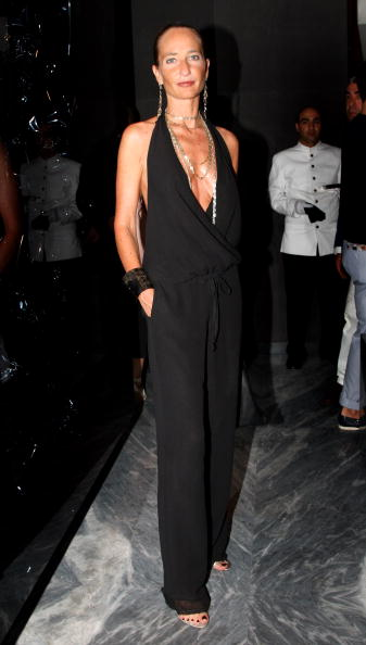 Clothing Store「Tom Ford Boutique Opening - MFW Menswear Spring/Summer 2009」:写真・画像(13)[壁紙.com]