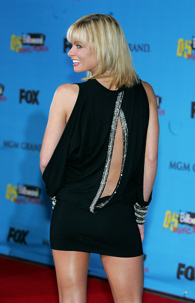 MGM Grand Garden Arena「2005 Billboard Music Awards - Arrivals」:写真・画像(19)[壁紙.com]