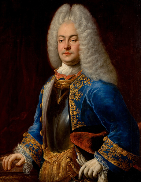 Baroque Style「George Albert (1690-1734)」:写真・画像(16)[壁紙.com]