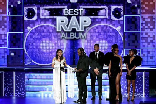 61st Grammy Awards「61st Annual GRAMMY Awards - Inside」:写真・画像(9)[壁紙.com]