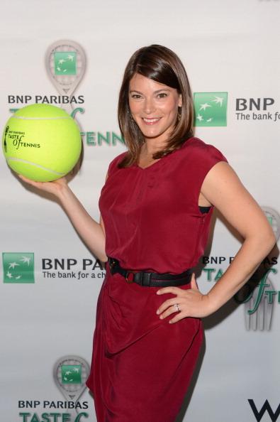 BNP Paribas「13th Annual BNP PARIBAS TASTE OF TENNIS, Benefitting New York Junior Tennis & Learning - Arrivals」:写真・画像(10)[壁紙.com]