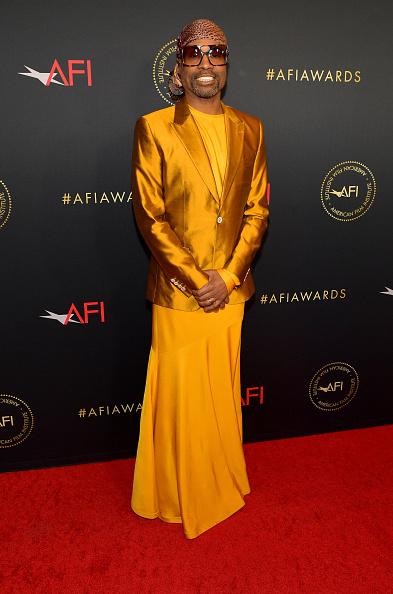 Yellow「19th Annual AFI Awards - Arrivals」:写真・画像(13)[壁紙.com]
