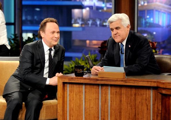 """ビリー クリスタル「""""The Tonight Show With Jay Leno"""" - Final Episode」:写真・画像(19)[壁紙.com]"""