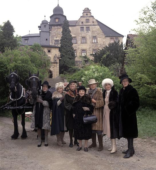Financial Figures「Die Letzte Geschichte Von Schloss Königswald」:写真・画像(18)[壁紙.com]