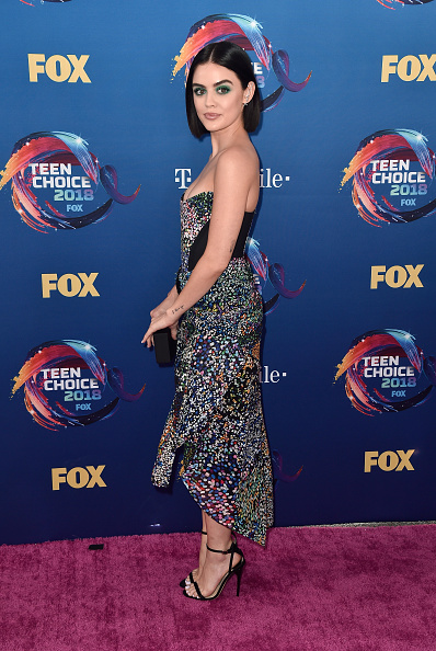 Frazer Harrison「FOX's Teen Choice Awards 2018 - Arrivals」:写真・画像(19)[壁紙.com]