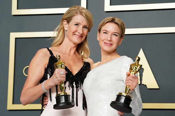 Winning「92nd Annual Academy Awards - Press Room」:写真・画像(12)[壁紙.com]