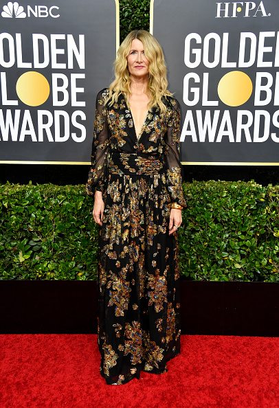 Golden Globe Award「77th Annual Golden Globe Awards - Arrivals」:写真・画像(17)[壁紙.com]