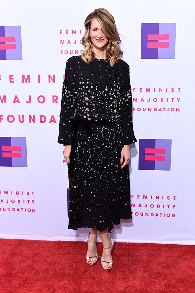 Flared Dress「13th Annual Global Women's Rights Awards」:写真・画像(11)[壁紙.com]
