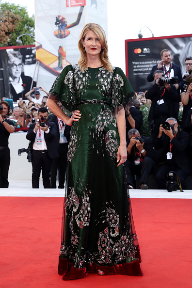 "Venice International Film Festival「""Marriage Story"" Red Carpet Arrivals - The 76th Venice Film Festival」:写真・画像(6)[壁紙.com]"