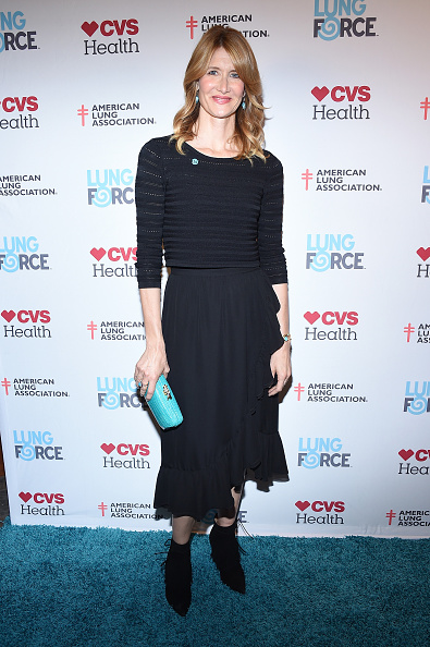 Ankle Boot「American Lung Association's LUNG FORCE Launches Its Share Your Voice Initiative In NYC」:写真・画像(5)[壁紙.com]